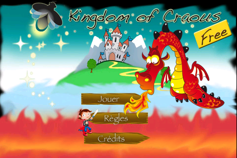 Screenshot Kingdom of Craous Free