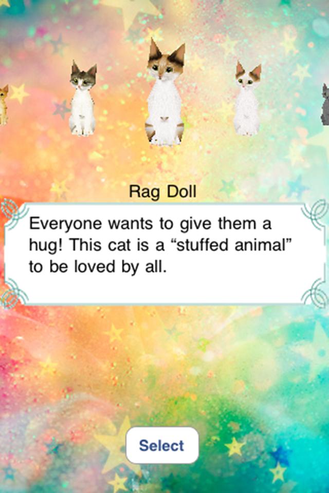 Screenshot Cats Reversi 3D