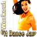 Fit Dance Jam Workout App-Denise Druce