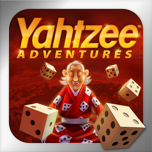 YAHTZEE™ Adventures app icon