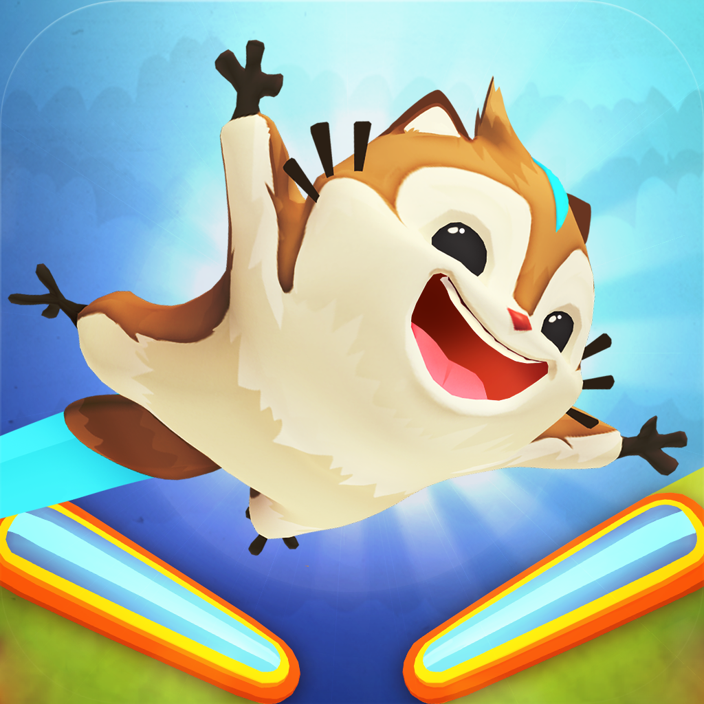 Momonga Pinball Adventures iOS